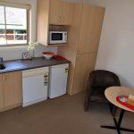 Goldfields Camp Unit 1 Kitchen