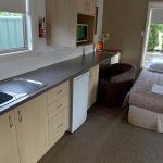 Goldfields Camp Unit 3 Kitchen